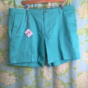 Southern tide classic fit shorts